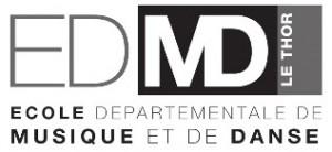 Logo EDMD