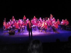 Concert harmonie departementale vedene 2015