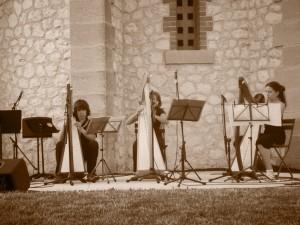 Classe de Harpe