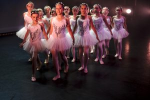 Cours de Danse ecole du Thor, representation Auditorium
